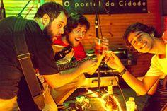 15 de Outubro, 2010 - Soldado Marimbondo, Uh la la & Nevilton @ Tribos Bar   Flickr – Compartilhamento de fotos!