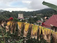 TWHS: Sawahlunto Old Coal Mining Town
