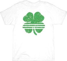 Patrick`s Day Striped Shamrock Clover Vintage Adult T-shirt Tee Cheap Online Shopping, Sharp Dressed Man, St Patrick, Men Dress, Graphic Tees, Tee Shirts, Menswear, Collections, My Style