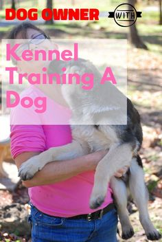 Great Ways To Help On Kennel Training A Dog >>> More info could be found at the image url. Kennel Training A Dog, Crate Training, Dog Training Tips, Stress And Anxiety, Dog Owners, Have Fun, Image Link, Puppies, Dogs