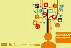 FORMACIÓN Y TICs: Identidad Digital. Cómo quieres que te conozcan en la Red. #REDucacion by @hangelagonzalez