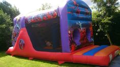 Bouncy Castle Hire, Dublin, Castles, Baby Car Seats, World, Children, Gallery, Fun, The World
