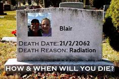 How & When Will You Die?