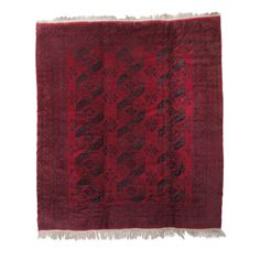 Wannenes Art Auctions ERSARI CARPET, REGION OF AKCHA, NORTH AFGHANISTAN, CIRCA 1940 cm 330X252