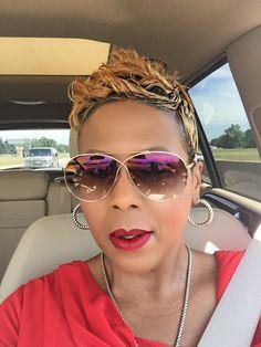 June 2016. Where are ya shades at???