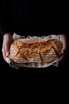 Pan Bread, Bread Cake, Sourdough Recipes, Bread Recipes, Latin American Food, Salty Foods, Our Daily Bread, Mets, Artisan Bread