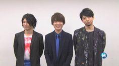 ミュージックステーション|テレビ朝日 UNISON SQUARE GARDEN