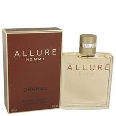ALLURE by Chanel Eau De Toilette Spray 5 oz (Men)