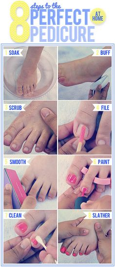 8_step_pedicure | Flickr - Photo Sharing!
