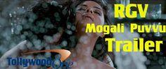 Mogali Puvvu Movie Trailer - Mogali Puvvu Theatrical Trailer