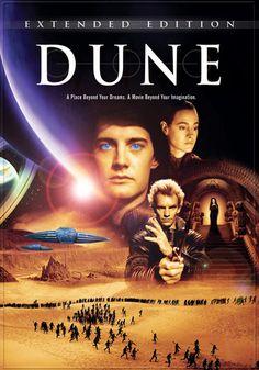 Februar 2016 | David Lynch | Dune | USA (1984) | 029 MyMovies | 004 Lynch | 003 Science Fiction | 002 Kyle MacLachlan | 002 Fantacy