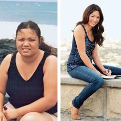 Our Most Inspiring Before & After Weight Loss Photos - Shape.com