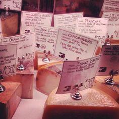The Calf & Kid (Artisan Cheese Shop) in Seattle, WA