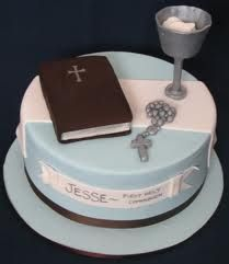 FIRST COMMUNION CAKES - Google Search