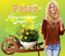 29.6 Peter Toddler Girls