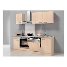 #cocinas Diseños de cocinas para cocinas muy pequeñas