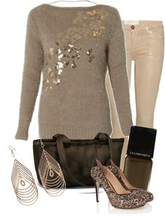 """Goldie"" by ljjenness on Polyvore"