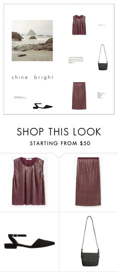 """Untitled #528"" by zitanagy ❤ liked on Polyvore featuring MANGO"