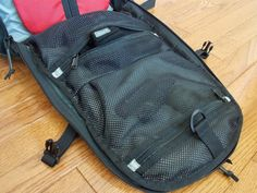 Alpha One Niner Evade Backpack Review -