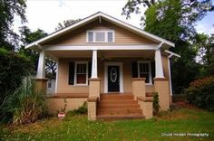 4513 Colonial Dr, Columbia, SC 29203 Eau Claire - area iffy but real cute house.  Sold As Is