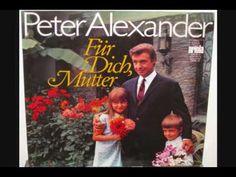 Peter Alexander - Wein nicht, Mutterchen (1969) (+playlist)