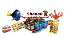 Toys Kids Channel Trailer - Enjoy toys, reviews, games and more with me.
