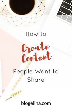 Are you a blogger who wants to REALLY connect with her readers? This tutorial gives you 5 ways to help you create content your blog readers WANT to read & share. Click through to read the whole post now!
