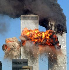 "Twin Towers GZ: ""Everything I Ever Needed to Know about Islam I Learned on 9/11."""