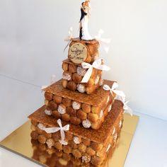 "Résultat de recherche d'images pour ""PIECE MONTEE MARIAGE"" Waffles, Buffet, Julien, Breakfast, Cake, Desserts, Images, Food, Meal"