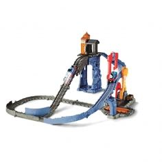 Check out this price on the Fisher-Price Thomas Take N Play The Great Quarry Climb.