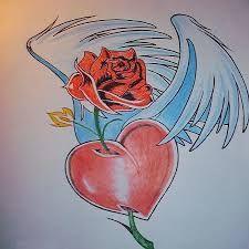 Resultado De Imagen Para Dibujos A Lapiz De Amor Dibujos