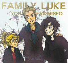 aaahhh...... I miss Luke.:(