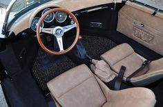 57 Porsche Speedster #vintage #porsche