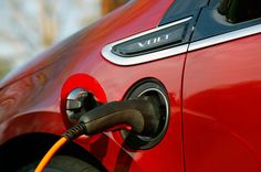 MIT students develop liquid fuel for electric cars / Instead of relying on lithium or nickel, the new battery design stores its electrons in semi-solid flow cells. The tech supposedly makes the batteries up to ten times more efficient than their traditional counterparts, and even more importantly, the new tech is cheaper to produce. The really cool part is that charging the cells is as simple as pumping the drained fluid out and pumping fresh charged fluid in. That means that getting on your…