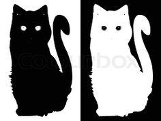 Resultado de imagen para cat vector