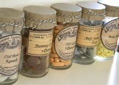 antique RX labels - - Yahoo Image Search Results