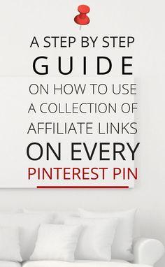 Affiliate Marketing, Online Marketing, Marketing Books, Marketing Videos, Marketing Plan, Business Marketing, Digital Marketing, Pinterest Board Names, Pinterest Pin