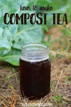 Discover all the benefits of making your compost. Learn how easy it is to make compost and increase the health of your soil. Compost Diy, How To Start Composting, How To Make Compost, Garden Compost, Worm Composting, Garden Soil, Compost Barrel, Composting Methods, Garden Beds