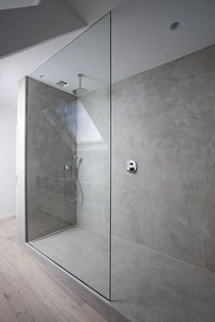 As Tadelakt is water repellent there's absolutely no demand for tiling etc. Tadelakt is incredibly versatile and may be used in a lot of means. Tadelakt not on. Bathroom Toilets, Bathroom Renos, Bathroom Interior, Bathroom Ideas, Bathroom Designs, Bathroom Remodeling, Diy Bathroom, Shower Designs, Bathroom Faucets