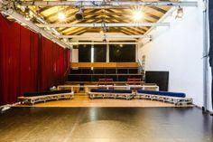 FE Fabbrica dell'Esperienza Teatro Renzo Casali