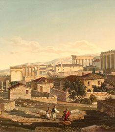 Το 1821 μέσα από 25 έργα τέχνης