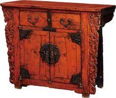 2 Drawer 2 Door Cabinet