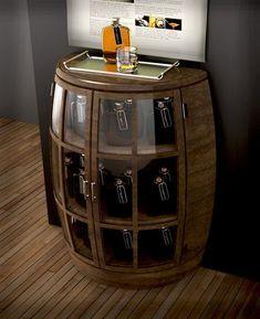 Whiskey Barrel Furniture Plans Best Of Pin by Winecork Lt On Barrel In 2019 Wine Barrel Bar, Bourbon Barrel, Bourbon Whiskey, Bar Furniture, Furniture Plans, Whiskey Barrel Furniture, Barrel Projects, Pop Design, Stand Design