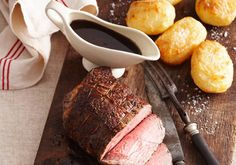 Cuisson rosbeef