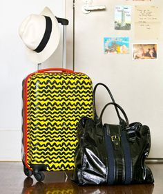 How To Pack For A Carry-On Vacation #Refinery29