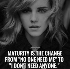 To me, the maturity is that time when the mirrors in our mind turn to windows and instead of seeing the reflection of ourselves we see others ~. Classy Quotes, Girly Quotes, Mood Quotes, True Quotes, Positive Quotes, Qoutes, Funy Quotes, True Sayings, Motivational Quotes
