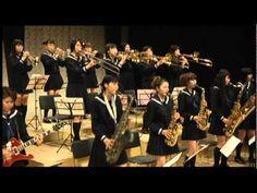 Swing Girls (スウィングガールズ) - YouTube