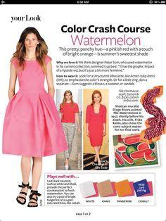 color crash course paprika - Google Search