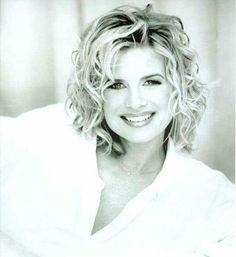 Days of our lives - classic picture of Kayla Brady Johnson