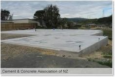 Image result for concrete house pad nz Concrete, Foundation, House, Image, Home, Haus, Houses, Foundation Series, Cement